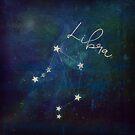 Libra by Sybille Sterk