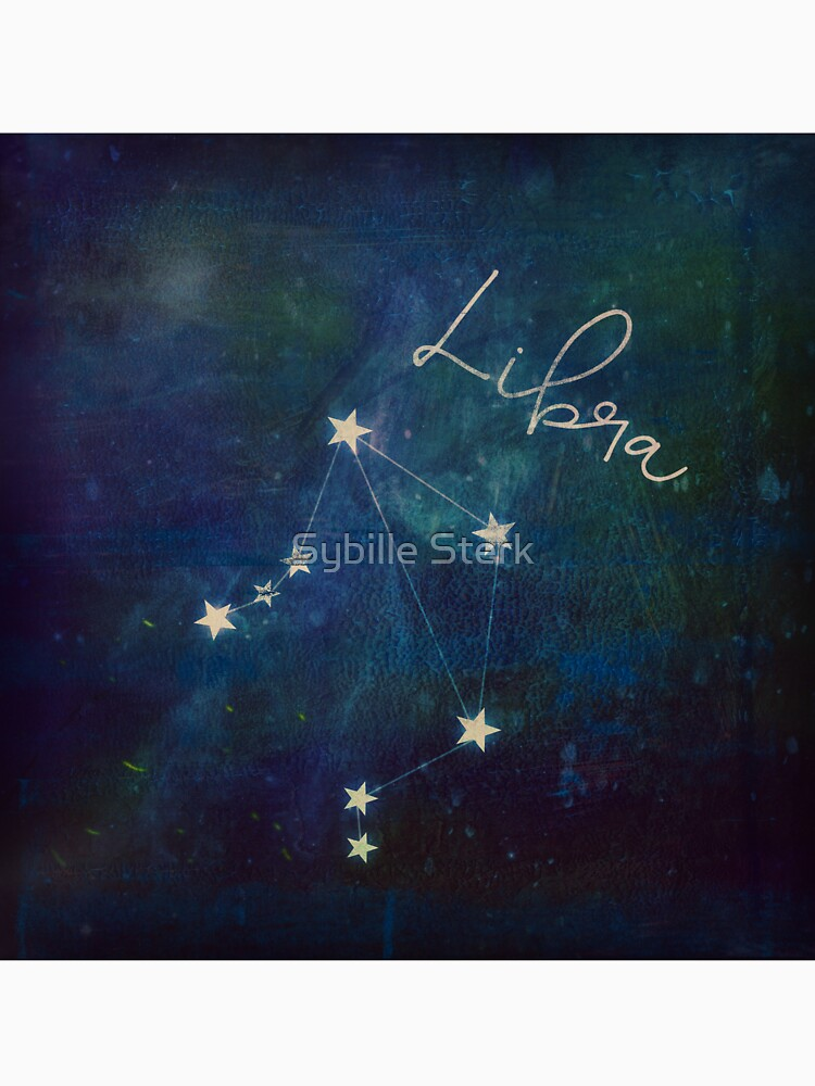 Libra by MagpieMagic