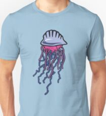 Portuguese Man O' War T-Shirt
