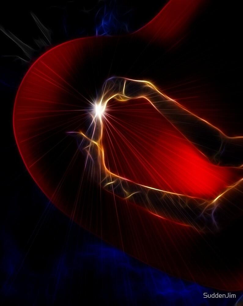 Heart My Light by SuddenJim