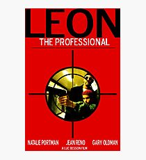 Leon: The Professional Photographic Print