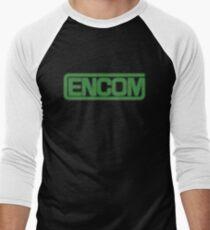 Encom Men's Baseball ¾ T-Shirt