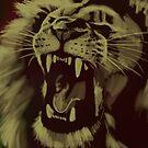 Roar by Chelsea Stebar Back