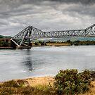 Connell Bridge by RayDevlin