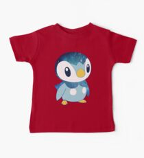 Galaxy Piplup Kids Clothes