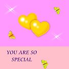 You Are So Special by DebbieCHayes
