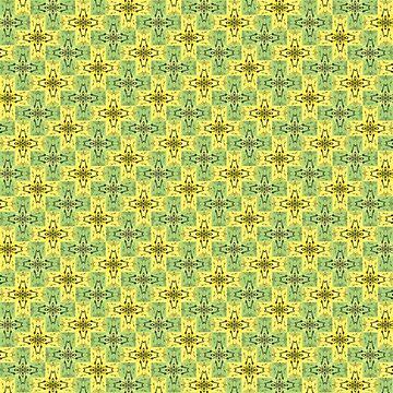 Cyclops Flower by twelvefloorsup