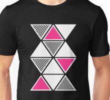 Triangle Array Unisex T-Shirt