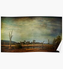 Outback Country II Poster