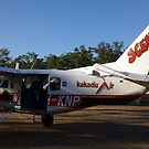The magic of Arnhem Land - Skyvan awaits us by georgieboy98