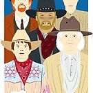 1885 (Faces & Movies) by Alain Bossuyt