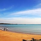 Darwin's Fannie Bay by georgieboy98
