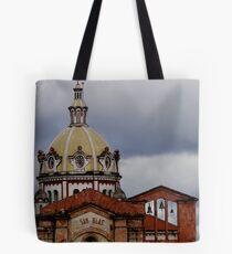 San Blas Tote Bag