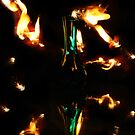 Fire work by khadhy