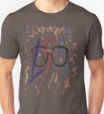 test shirt Unisex T-Shirt