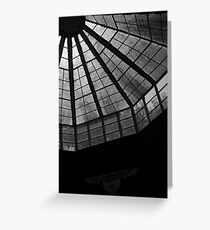 Architectural Beauty Greeting Card