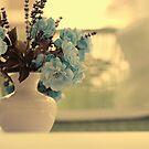 Blue Harmonie by Aviana