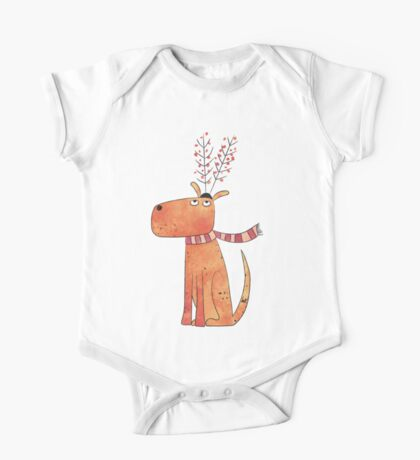 The Antler Hat Kids Clothes