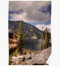 Lake Dorothy Poster