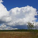 Clouds in Kennebunk by quiltmaker