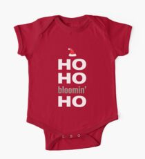 Ho ho One Piece - Short Sleeve
