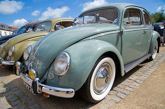 VW 9704 by Steve Woods