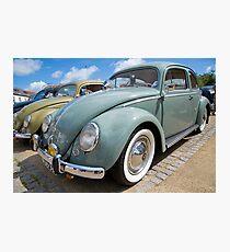 VW 9704 Photographic Print