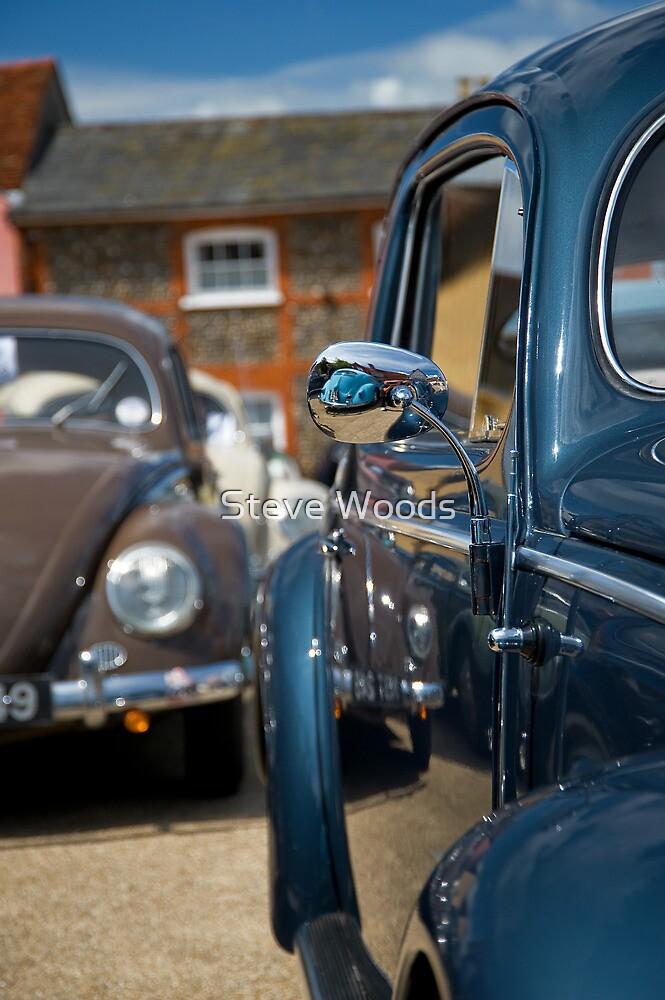 VW 9722 by Steve Woods