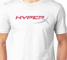 HyperX Logo Unisex T-Shirt
