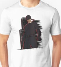 Man in the Mask Unisex T-Shirt