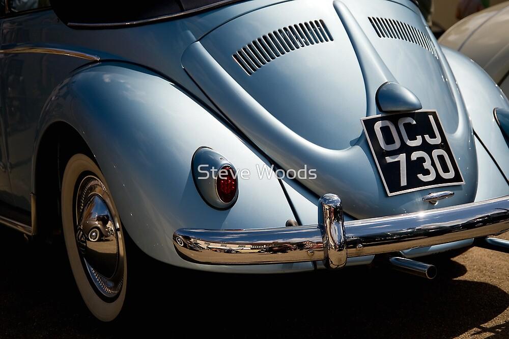 VW 9756 by Steve Woods