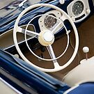 VW 9772 by Steve Woods