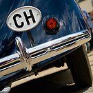 VW 9776 by Steve Woods