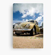 VW 9779 Canvas Print