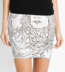 WayNine Five Mini Skirt