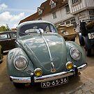 VW 9786 by Steve Woods
