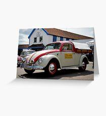 VW 9794 Greeting Card