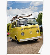 VW 9810 Poster