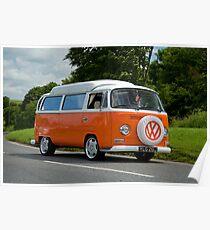 VW 9815 Poster