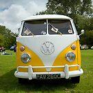 VW 9826 by Steve Woods