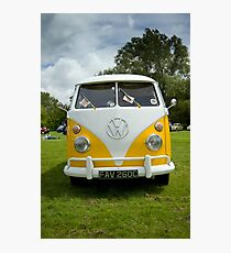 VW 9826 Photographic Print
