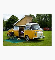 VW 9842 Photographic Print