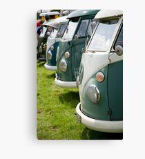 VW 9844 Canvas Print