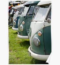 VW 9844 Poster