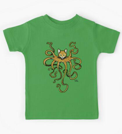 OctoKitty / Cathulhu Kids Clothes