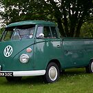 VW 9846 by Steve Woods