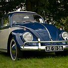 VW 9863 by Steve Woods