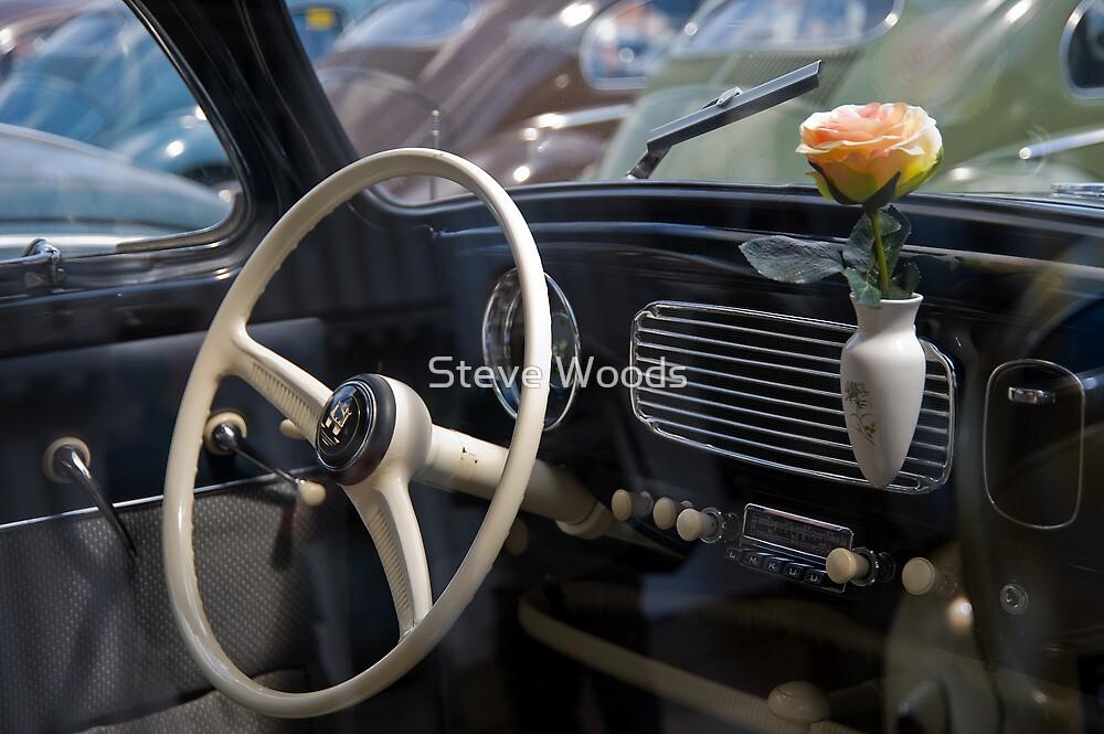 VW 9728 by Steve Woods