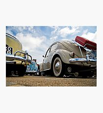 VW 9741 Photographic Print