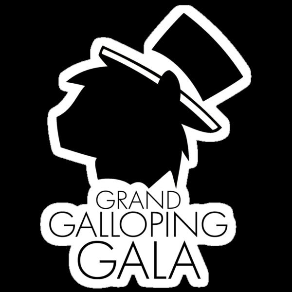 grand Galloping Gala Simple by Randall116